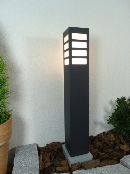 Lampa ogrodowa ARKAD 250