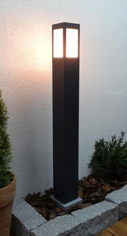 Lampa ogrodowa ARKAD 375