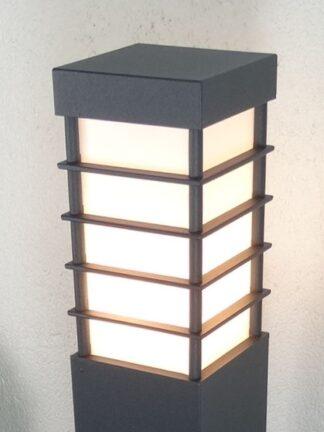 Lampa zewnętrzna Meriva