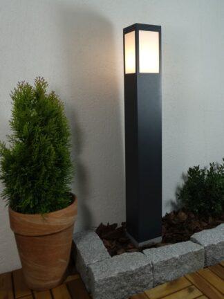 Lampa ogrodowa ARKAD 355 XL
