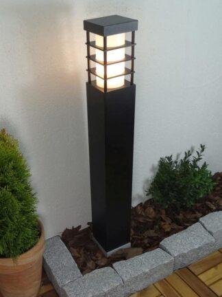 Lampa ogrodowa ONYX