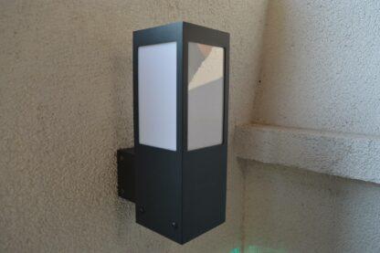 Kinkiet zewnętrzny ARKAD 3K XL